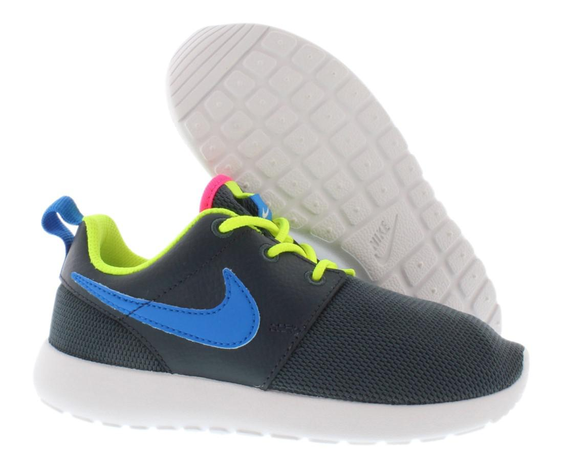 532ff806b3e2e Lyst - Nike Roshe One Infant's Kid's Shoes Size 5 in Blue for Men