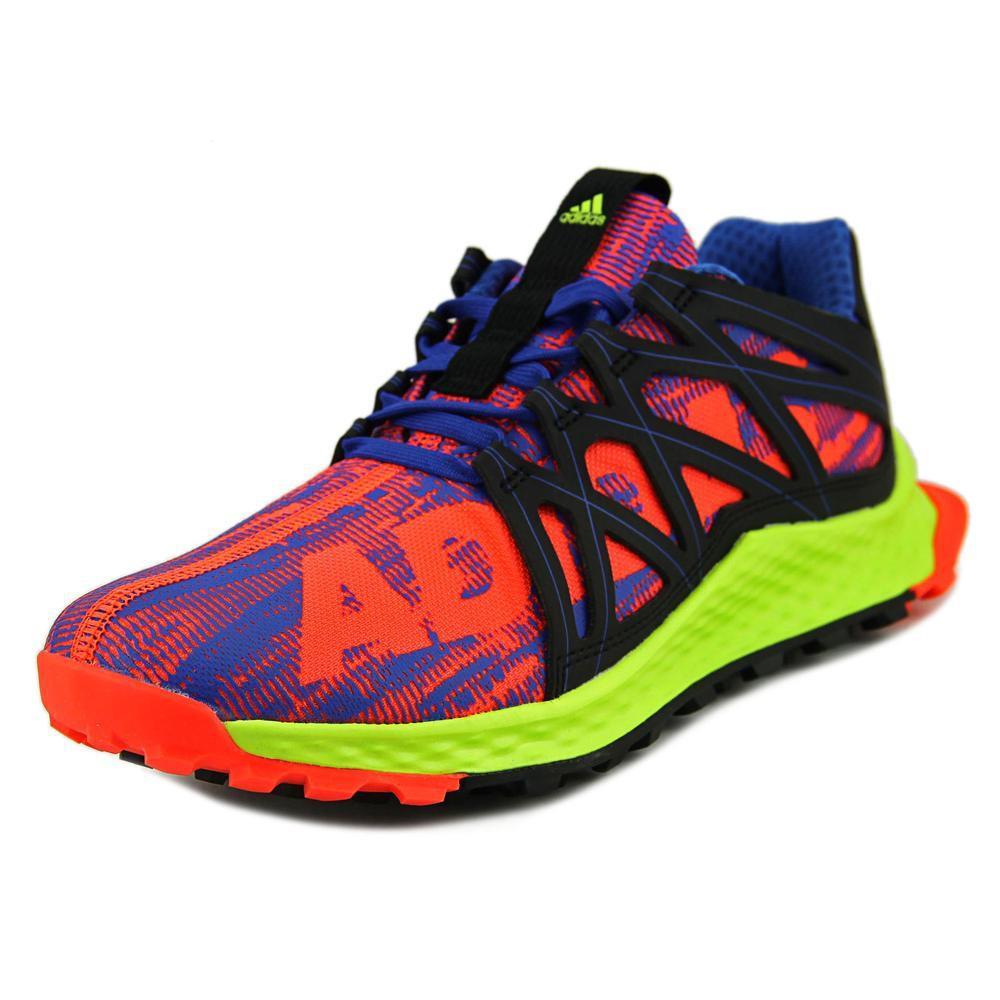 1c424f024 Lyst - adidas Originals Vigor Bounce Youth Us 7 Multi Color Running ...
