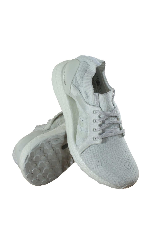 480e0804863a5 Lyst - adidas Originals Bb3433 Women Ultraboost X Ftwwht crywht greone
