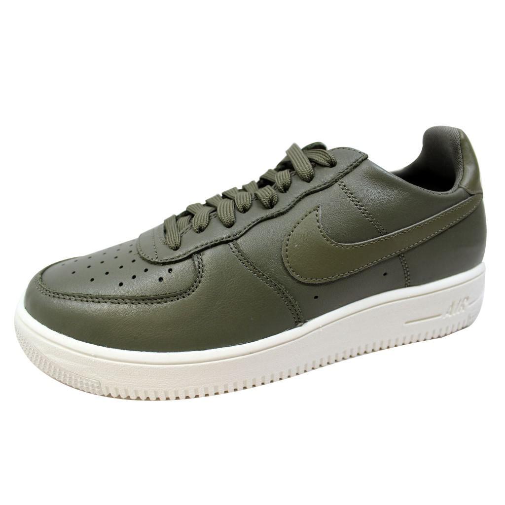 Lyst Nike Air Force 1 Ultraforce Leather Medium Olive