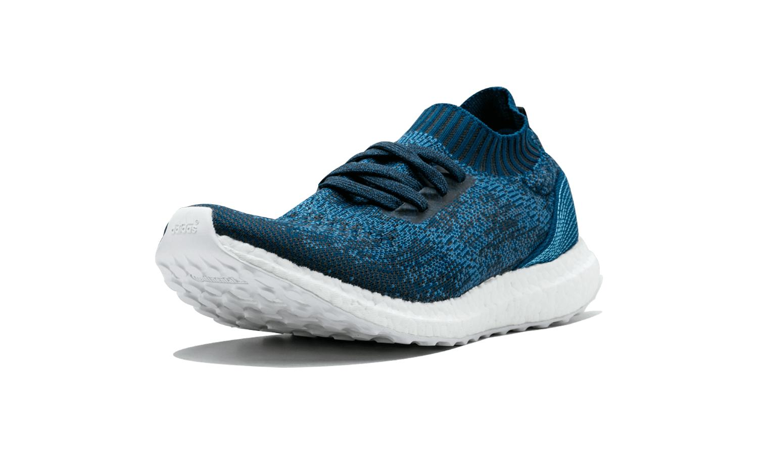 finest selection e257b 03c5a ... low price lyst adidas ultraboost uncaged parley by3057 in blue for men  ec935 aad1b