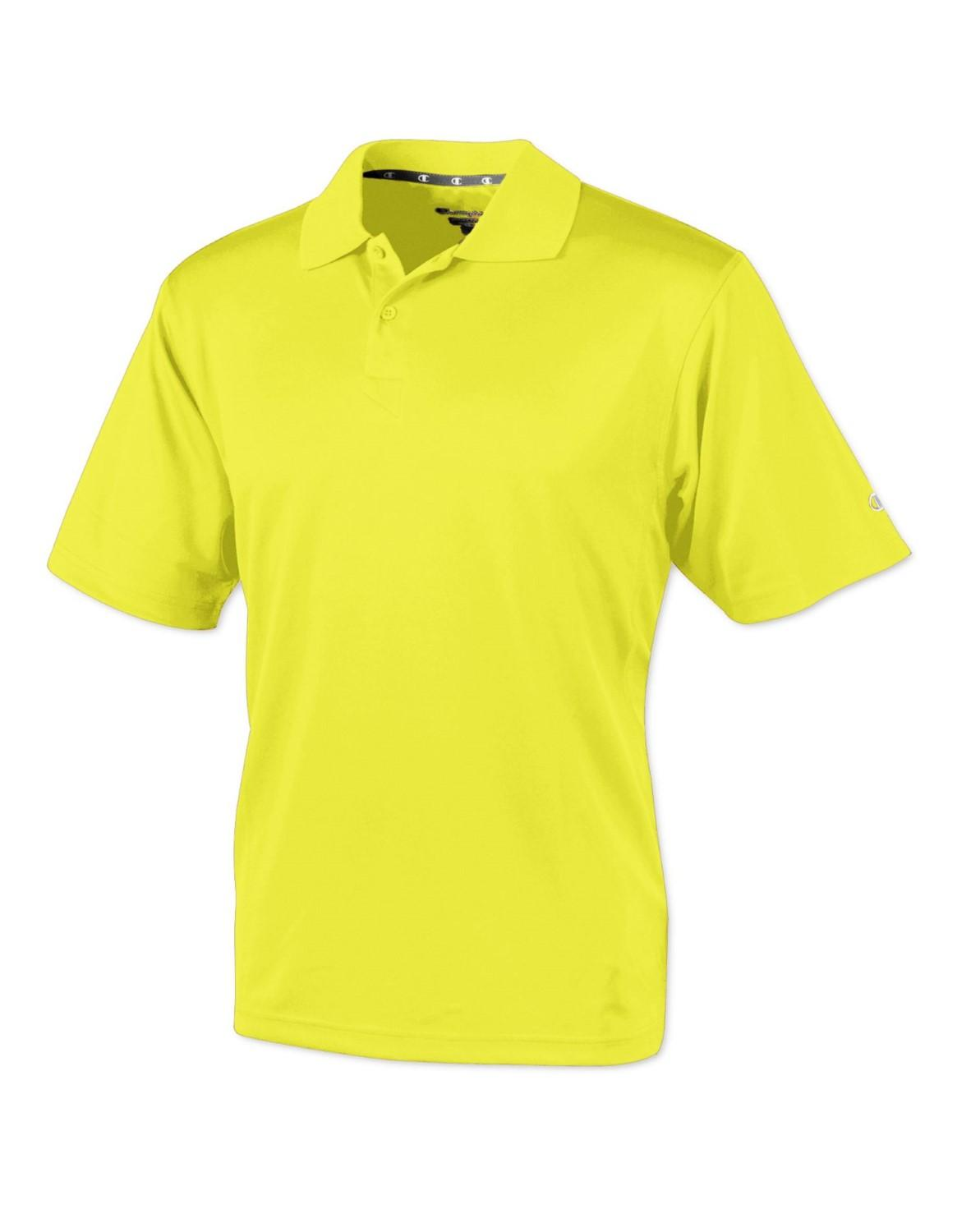 f29bb75c Lyst - Champion H131 Ultimate Double Dry® Performance Sport Shirt in ...