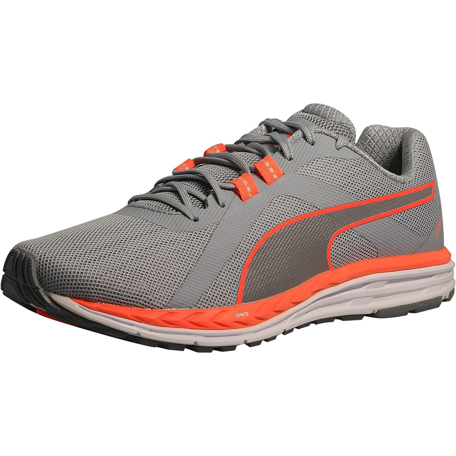 49917efa37 Lyst - PUMA Speed 500 Ignite Nightcat Ankle-high Running Shoe - 7m ...