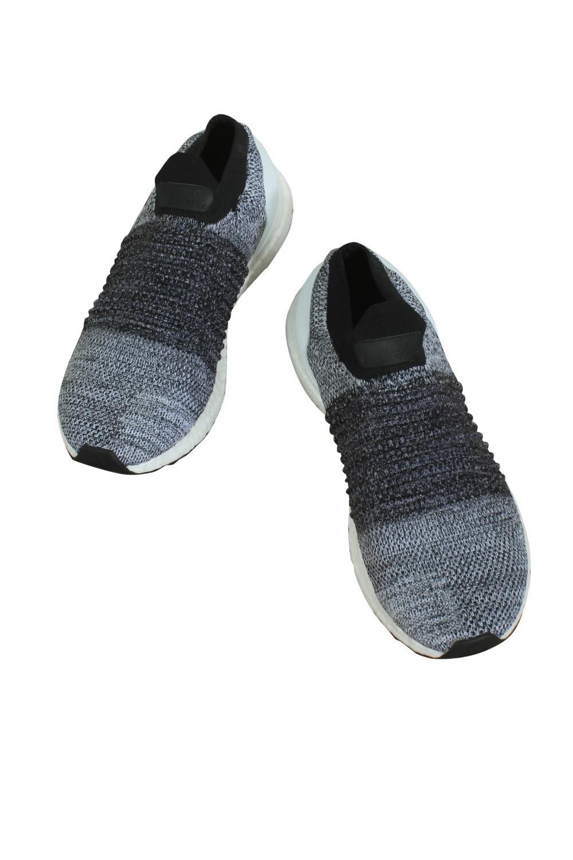 79b426b5fe6 Lyst - adidas Bb6141  Ultraboost Laceless Sneakers in Black for Men