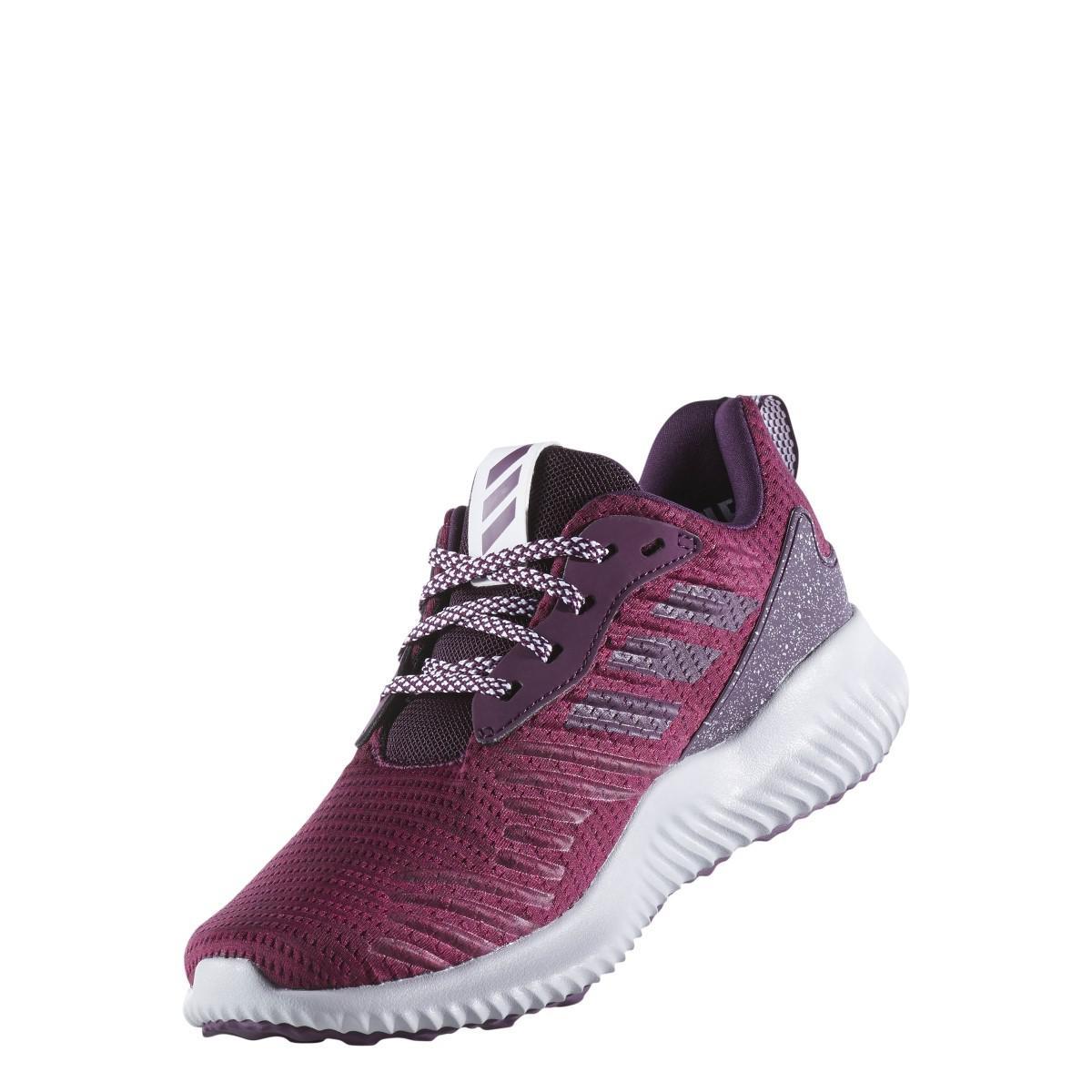 cf9a31a4cef29 Lyst - adidas Alphabounce Rc Red Night mystery Ruby footwear White ...