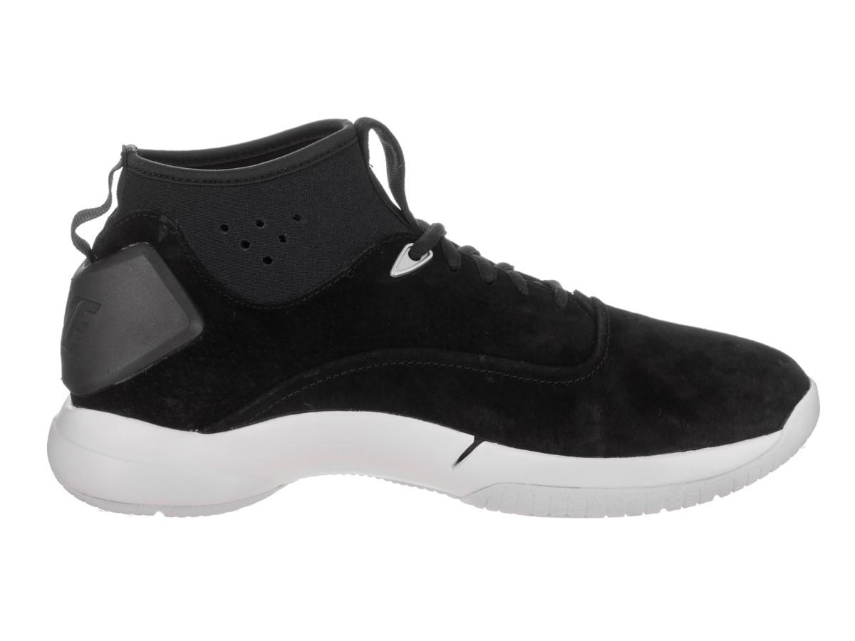 b32c261c5140 Lyst - Nike Hyperdunk Low Lux Basketball Shoe 9.5 Us in Black for Men
