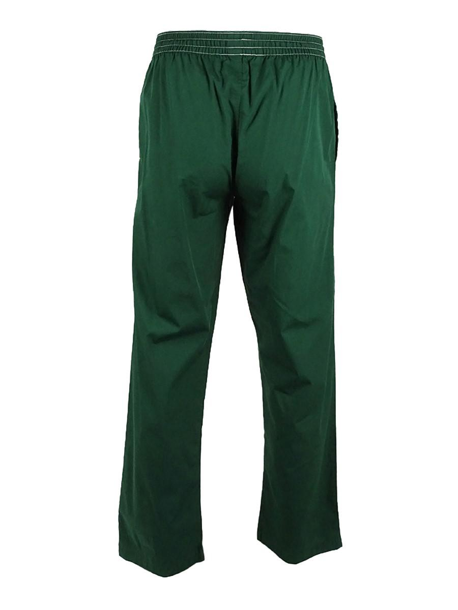 Lyst Polo Ralph Lauren Pajama Pants In Green For Men Save 13