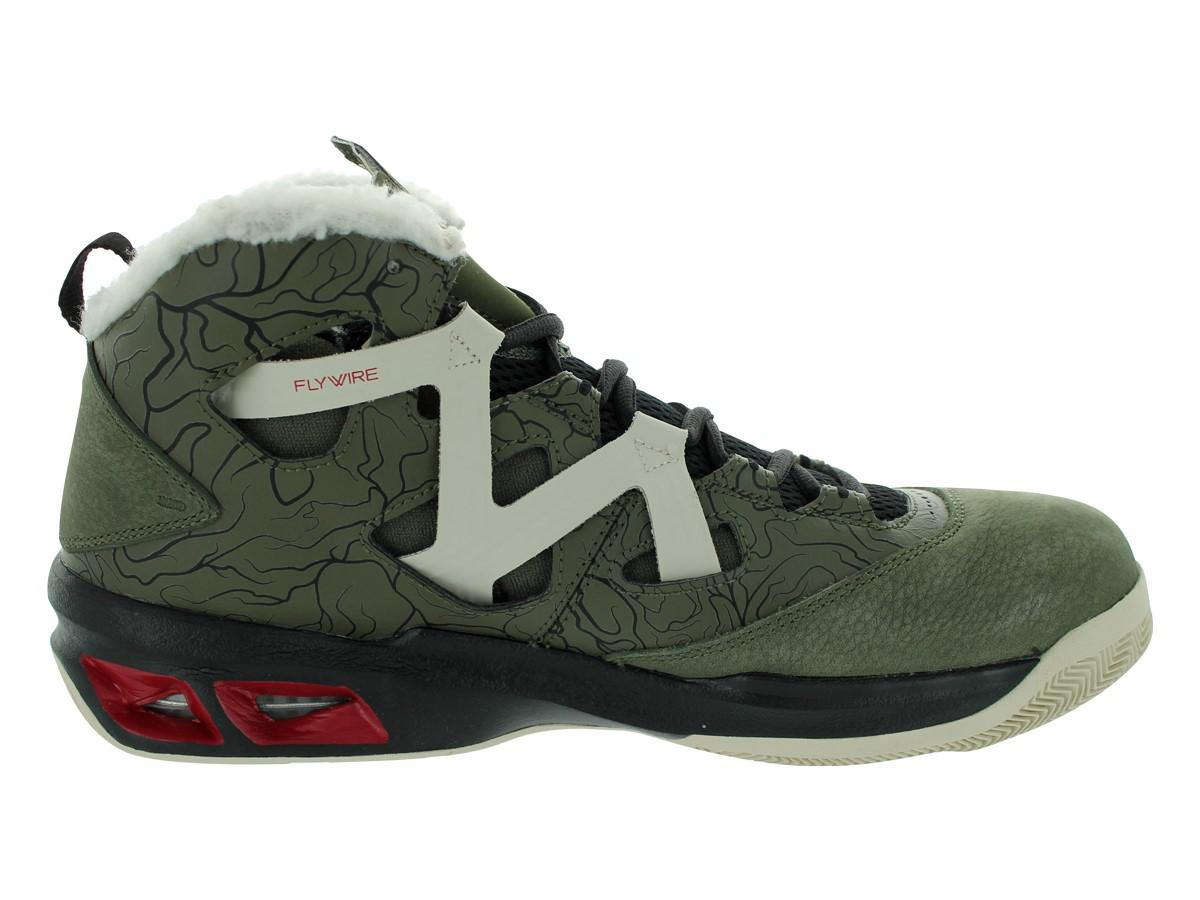 a1ad307969ea2d ... Lyst - Nike Jordan Melo M9 Basketball Shoe in Green for Men ...