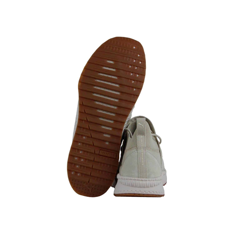 bf7a7ef290b90d Lyst - Puma Tsugi Netfit Han Silver Birch Athletic Training Shoes in ...