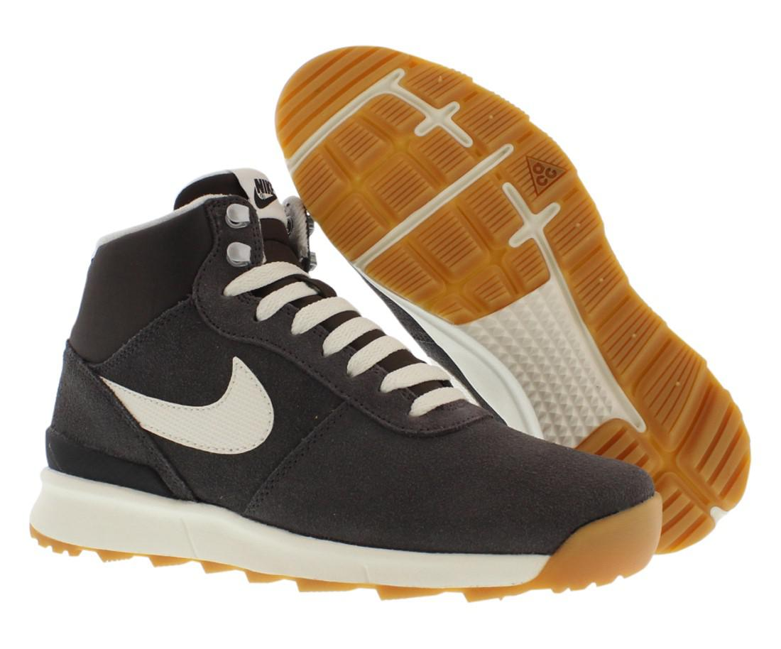 Lyst Nike Acorra Suede Sneakerboots Shoes Size 10 for Men