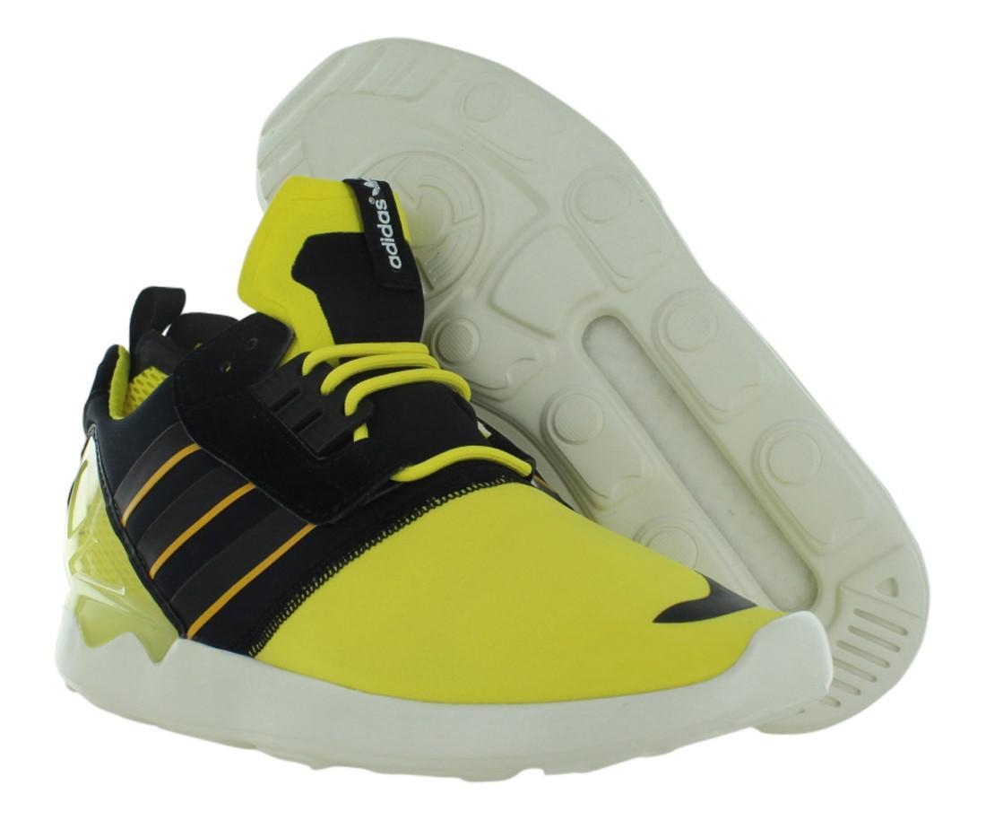 Lyst adidas zx 8000 impulso scarpe taglia 10 in giallo per gli uomini di risparmiare il 5%