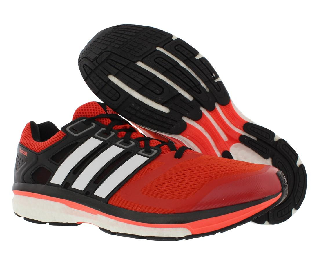 8be1c17a6 Lyst - adidas Supernova Glide 6 Boost Running Sneaker Shoe in Red ...