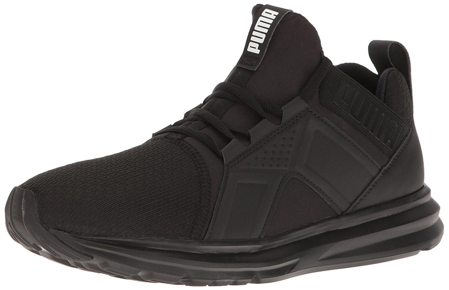 Largest Supplier Clearance Collections Mens Enzo Nf Mid Cross Trainers Puma Cheap Order Discount Genuine Buy Cheap Pick A Best BRYKRQj
