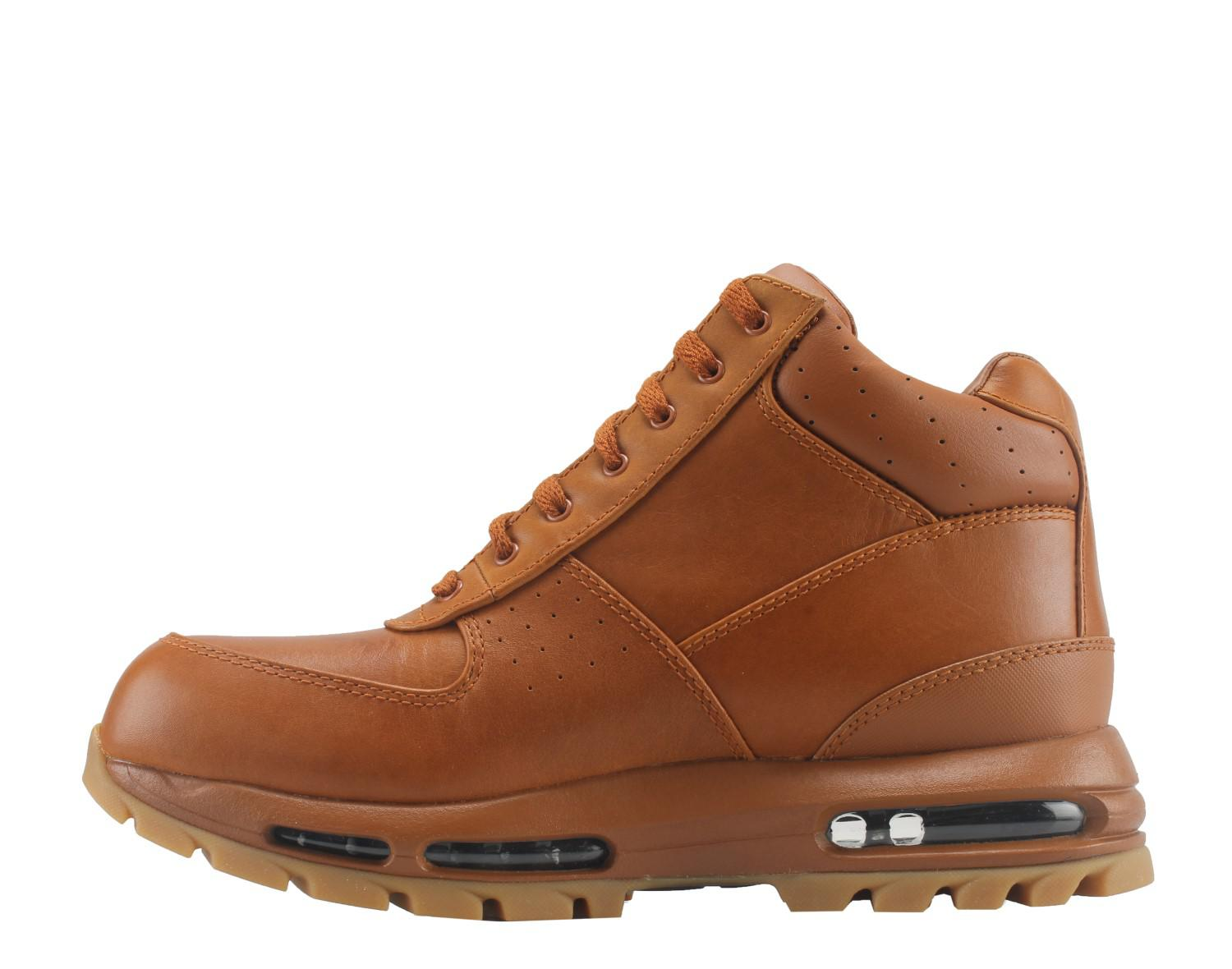 Lyst - Nike Air Max Goadome Acg Boots Size 12 in Brown for Men 0d08575943e4