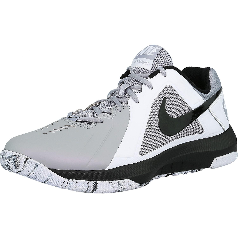 e1752067d39e Lyst - Nike Air Mavin Low 005 Ankle-high Basketball Shoe in White ...