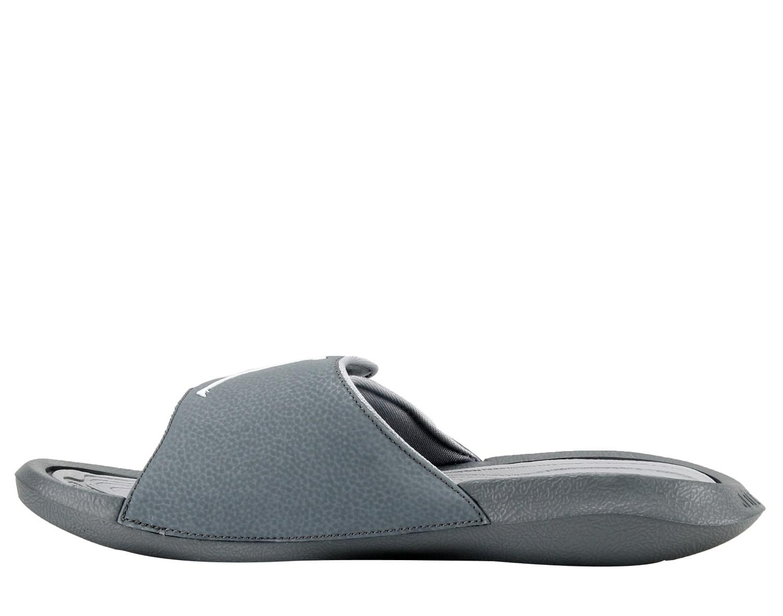50ecda0d6 Lyst - Nike Jordan Hydro 6 Sandals Cool Grey wolf Grey white (8 D(m ...