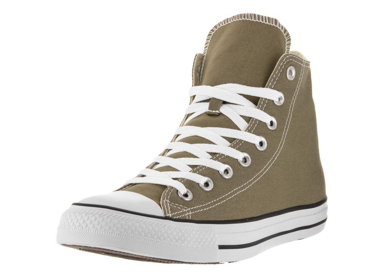 Lyst - Converse Unisex Chuck Taylor All Star Hi Jute Basketball Shoe ... 702213893