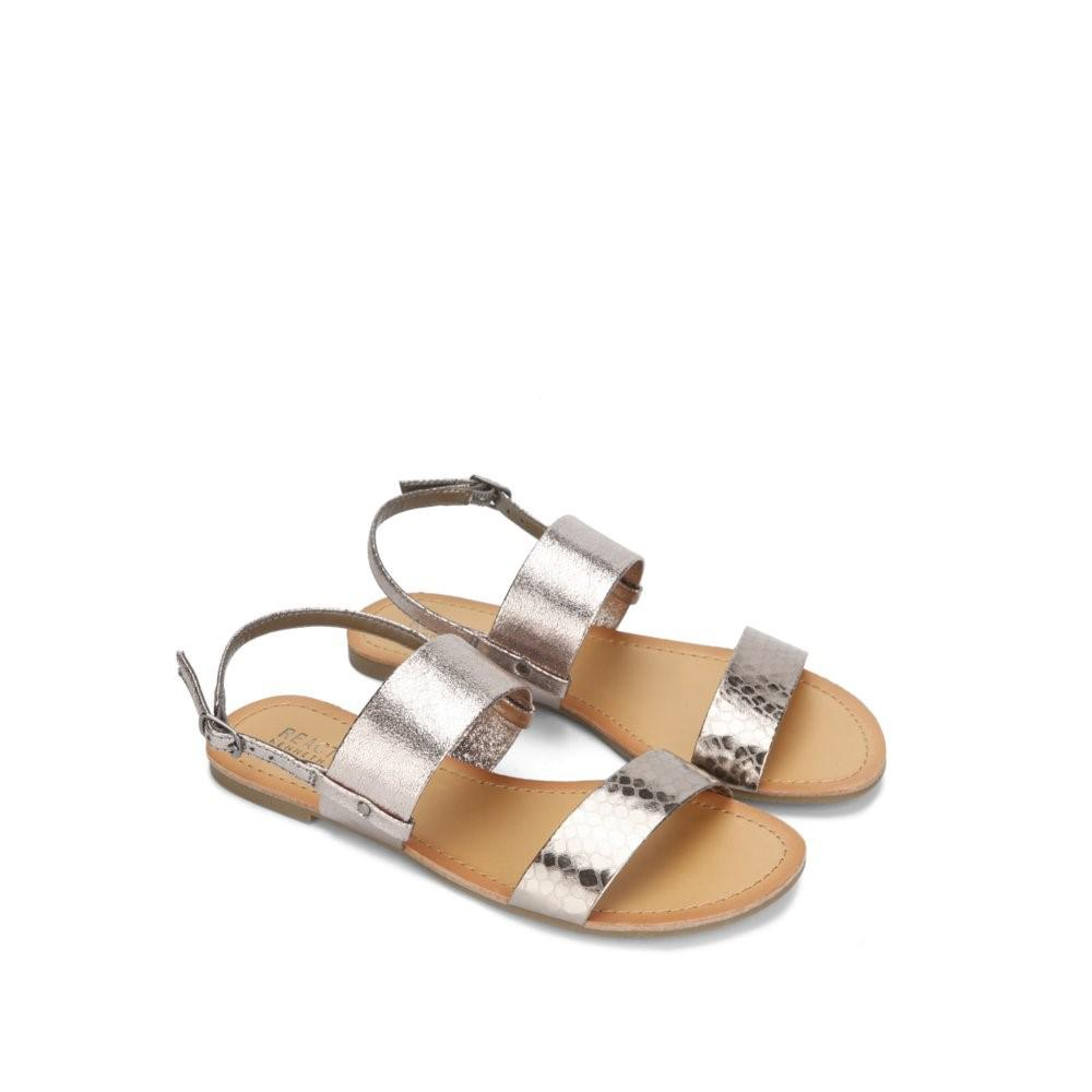 22541a758eb074 kenneth-cole-Gunmetal-Reaction-Kenneth-Cole-Justine-Mixed-Materials-Sandal.jpeg