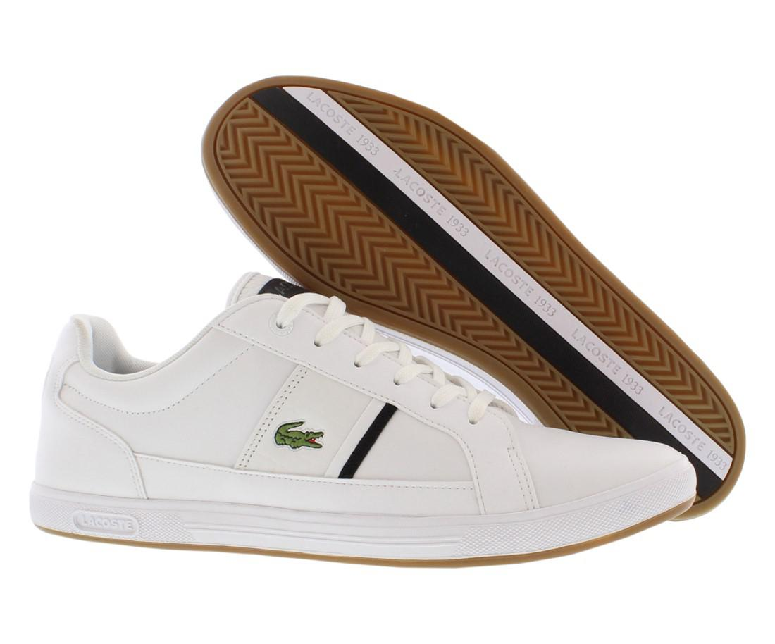 8fad7f03d Lyst - Lacoste Europa Croc Casual Shoes Size 11.5 for Men