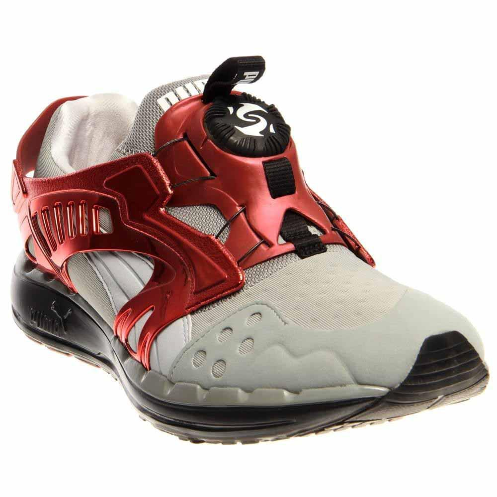 4888069665d Lyst - PUMA Disk Blaze Lite Tech Shoes Size 8.5 in Red for Men
