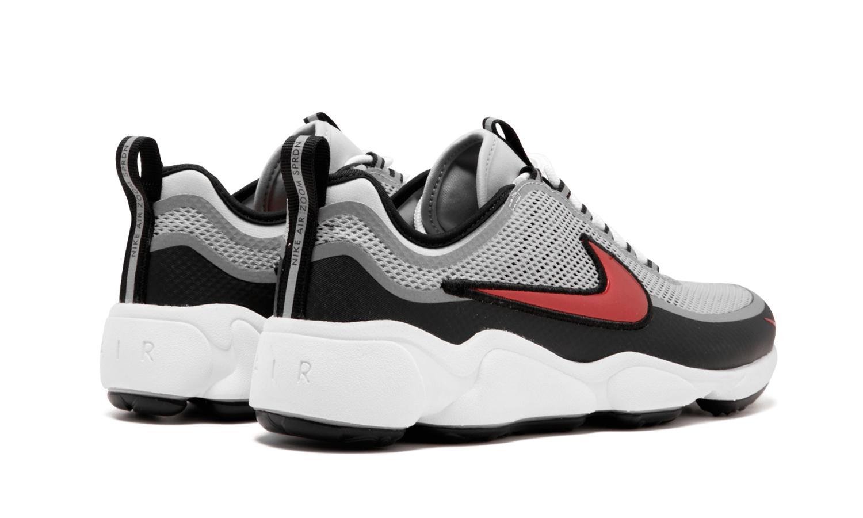 6b902e5bf537 Lyst - Nike Zoom Sprdn - 876267 001 in Metallic for Men