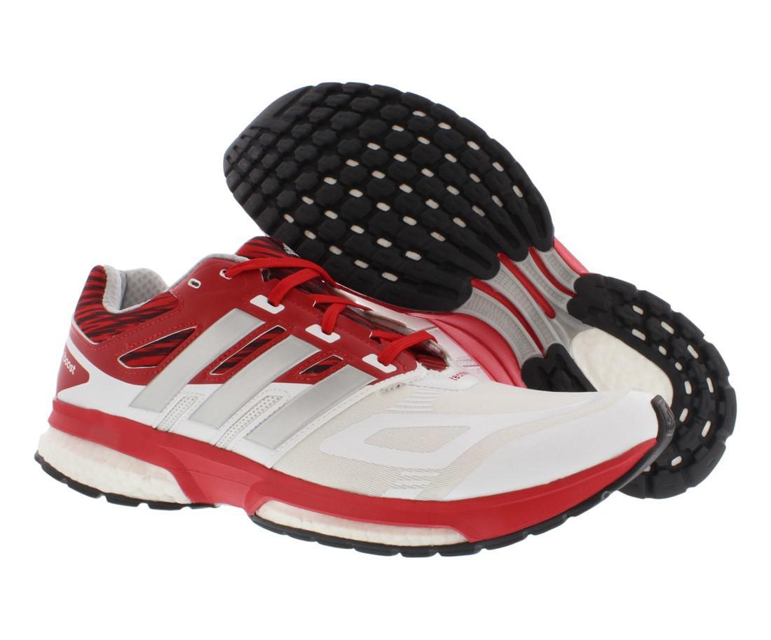 Lyst Adidas Scarpe Risposta Aumentare Techfit M Scarpe Adidas Taglia In Rosso b17fe7