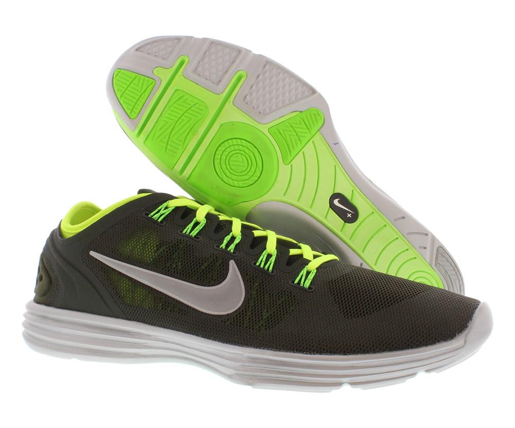 huge selection of a4efa b4526 Lyst - Nike Lunar Hyperworkout Xt Fitness Shoes Size 9.5 in Green ...