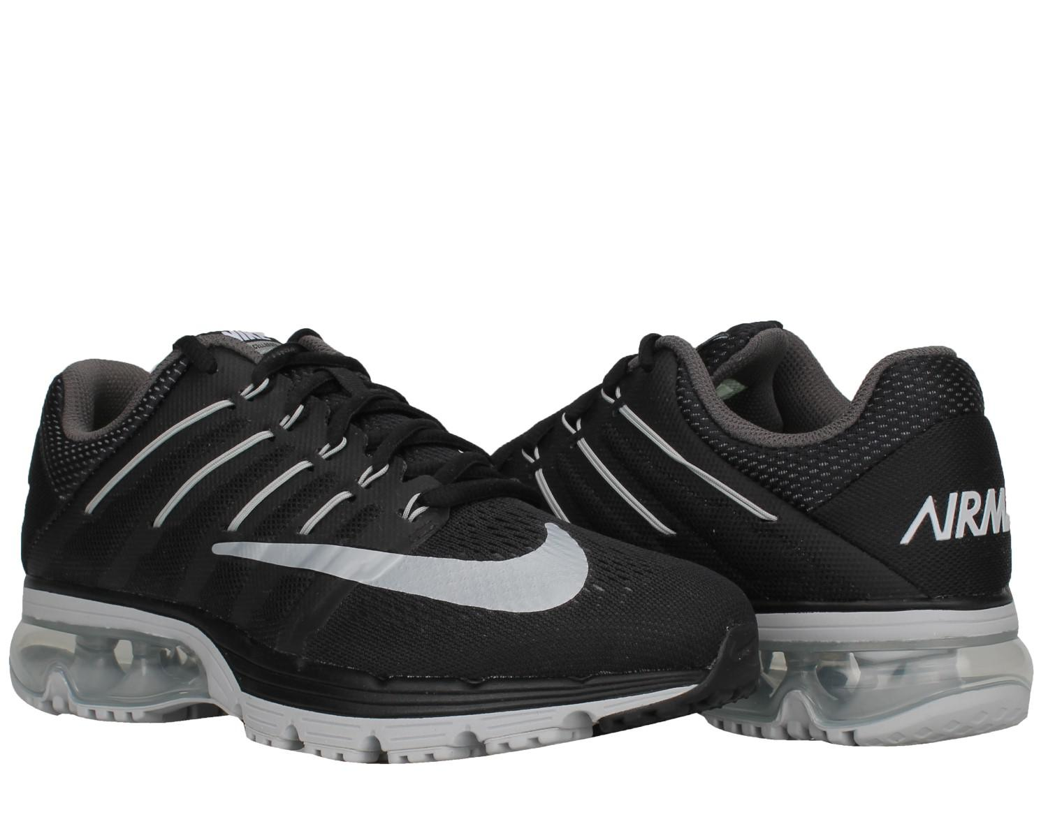 19b8c73bd5 ... low cost lyst nike womens air max excellerate 4 black white dark grey  4173b e6474