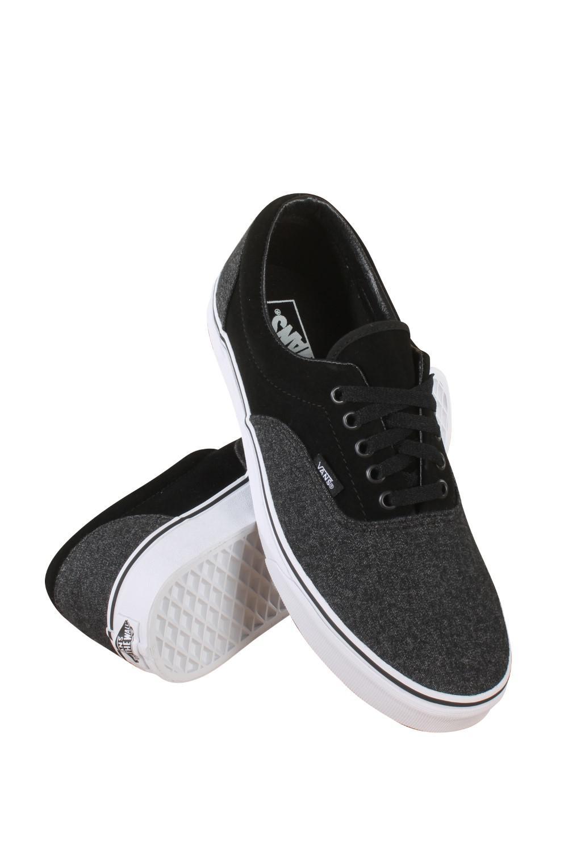 a944fcb8ab5d Lyst - Vans Vn0a38frosn Men Ua Era Footwear Black in Black for Men