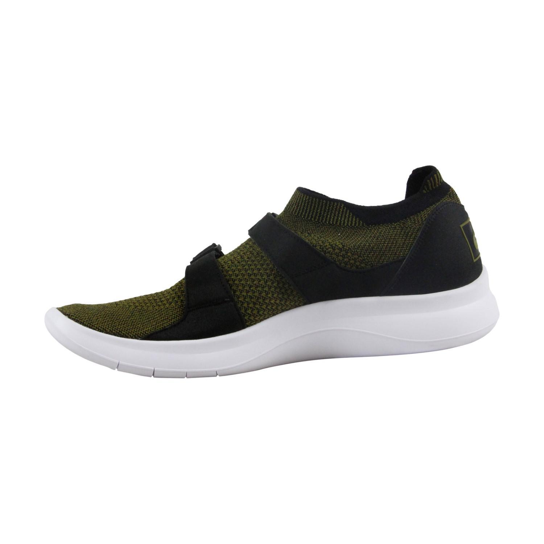 df28de823ede8 Lyst - Nike Air Sockracer Flyknit 898022-002 Shoe 10 M Us in Black ...