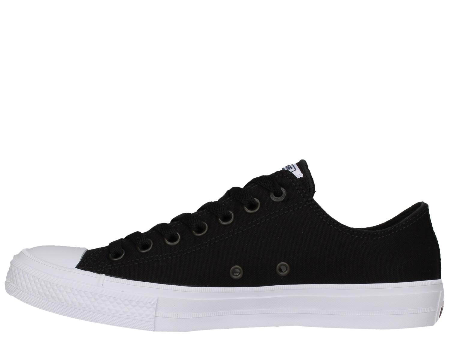 Lyst - Converse 150149c   Mens Chuck Taylor All Star Low Ii Sneaker ... 62862ee92bf01