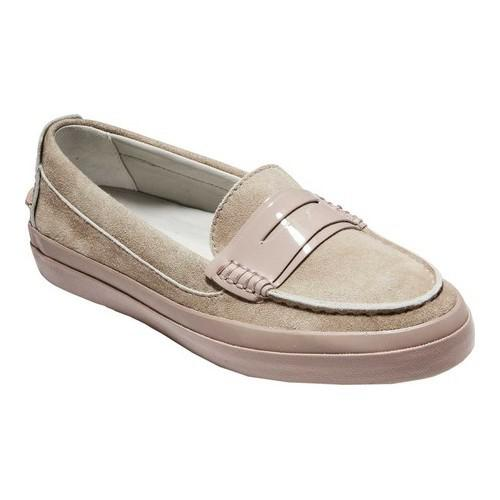 b894f75909a Lyst - Cole Haan Pinch Weekender Lx Stitchlite Loafer in White ...