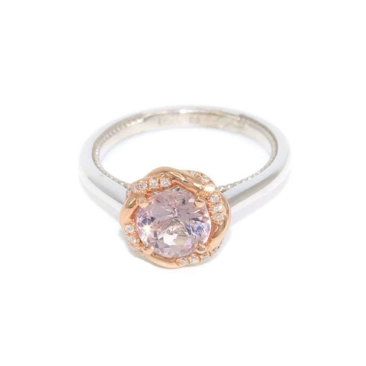 Lyst Custom Made By Irina Meaningful Engagement Ring