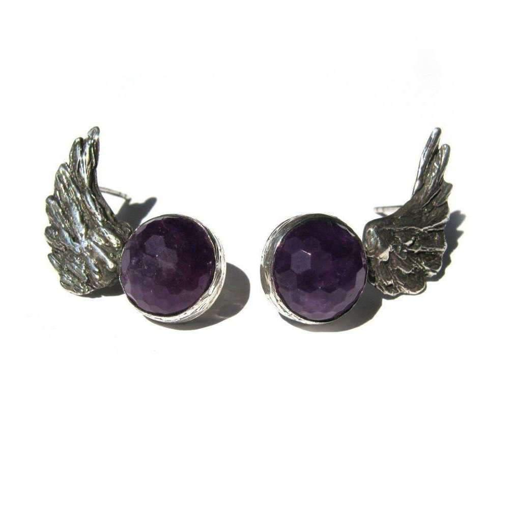toosis Angel Wings Earrings ogGv4y