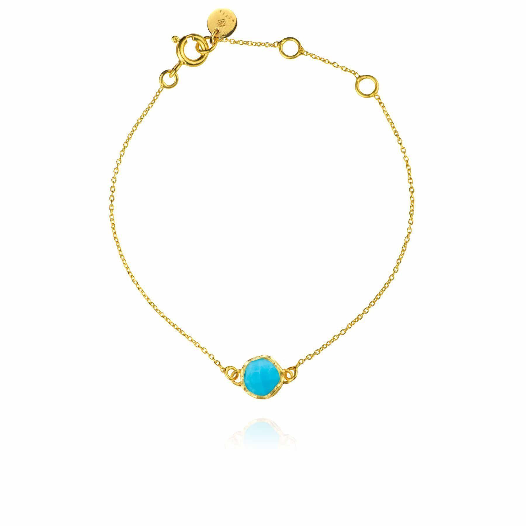 Zefyr Dosha Bracelet Gold 9Ou3C