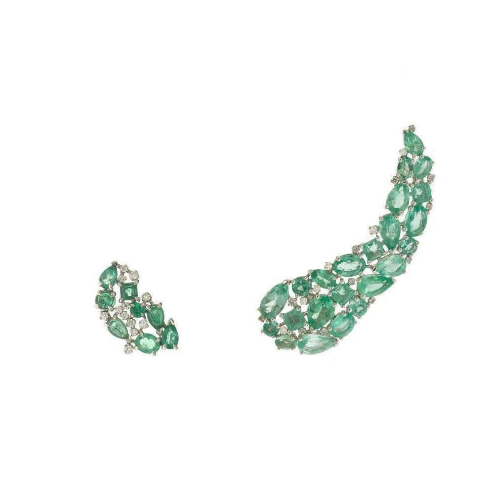 Gaydamak Emerald Amazon YbAT2Vx