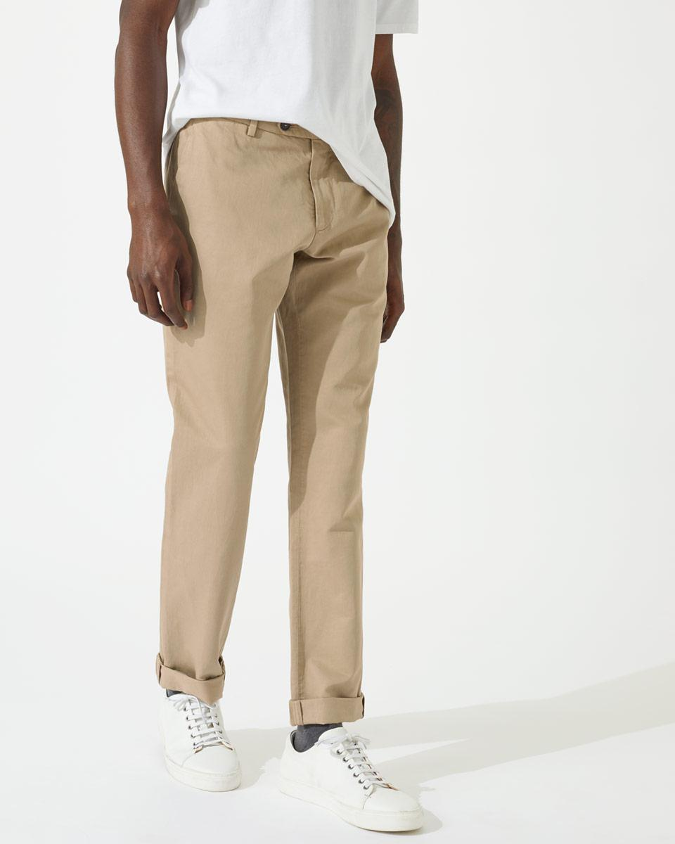 Linen Garment Dye Drawstring Trousers Jigsaw vBTZXStnu