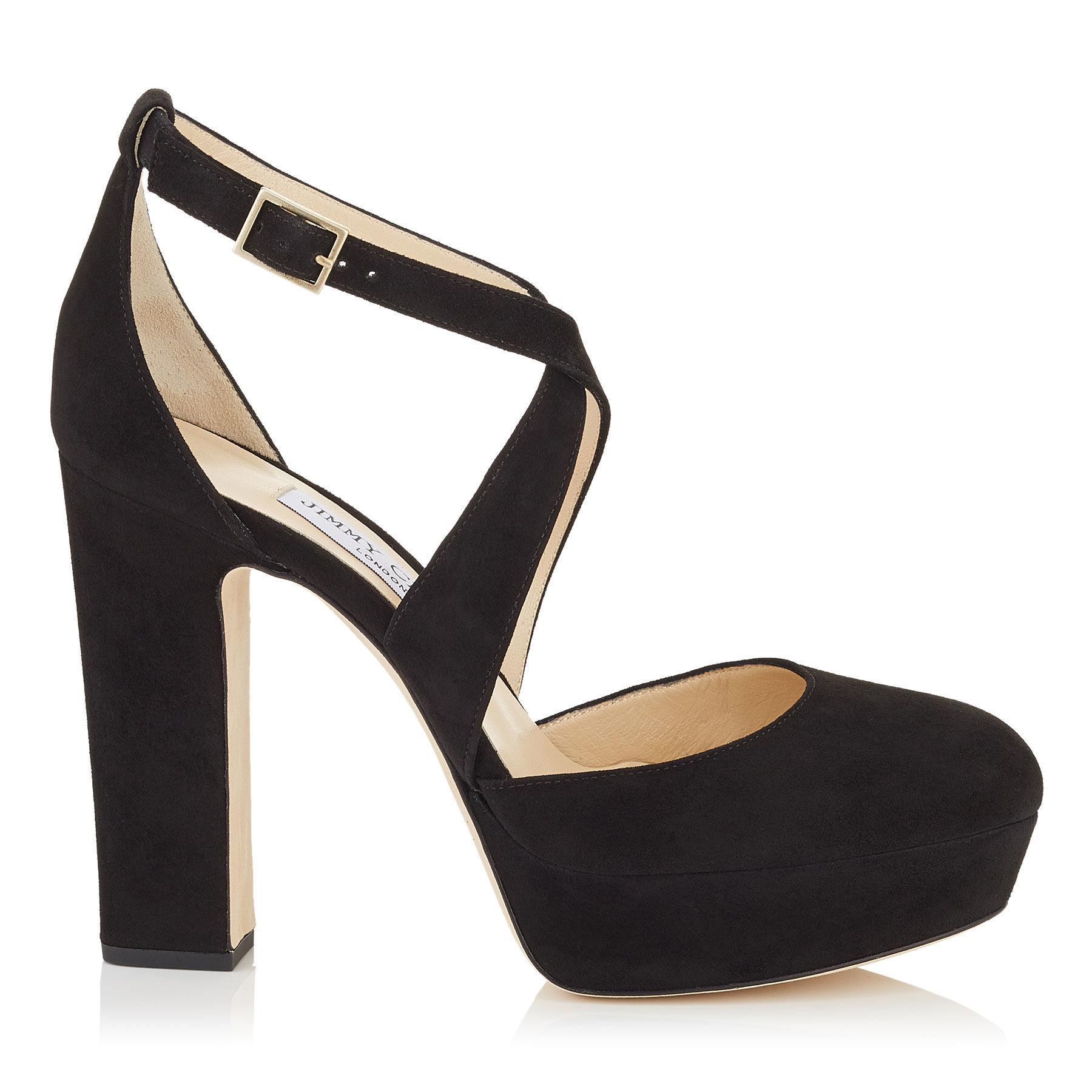 Pre-owned - Exotic leathers heels Jimmy Choo London Fu1Iov