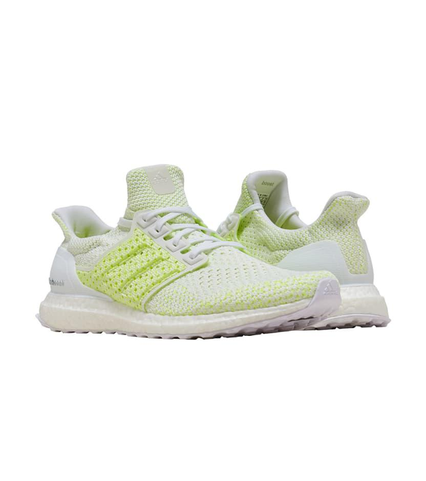 0b91020f7 adidas Ultraboost Clima Glow in White for Men - Lyst