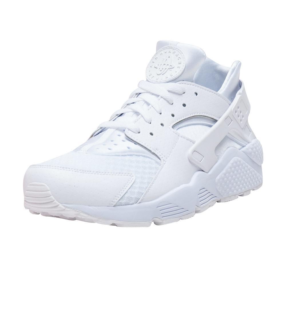 dd0dacffe2aa Nike. Men u0027s White Air Huarache Sneaker.  150  129 From Jimmy Jazz ...