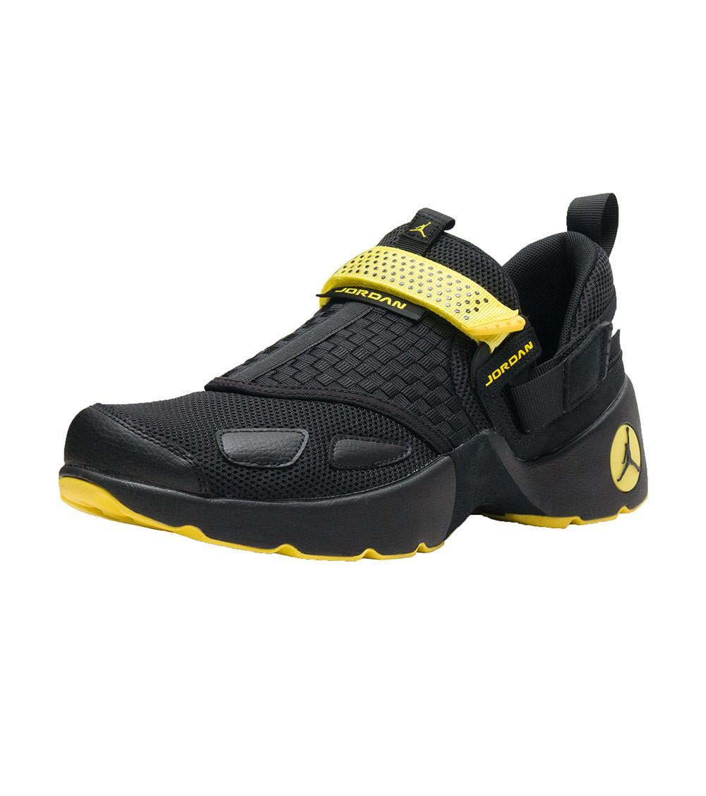 7c36a83a8c1295 Lyst - Nike Trunner Lx in Black for Men
