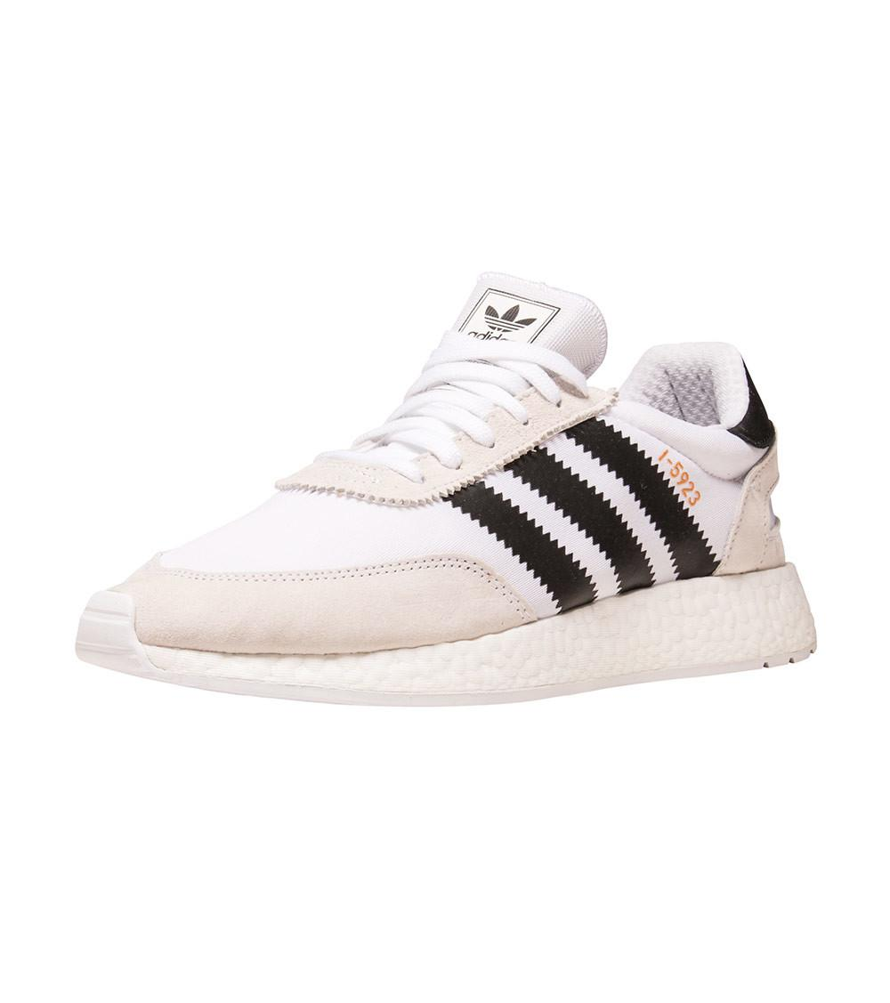 76890310cac Lyst - Adidas Iniki in White for Men