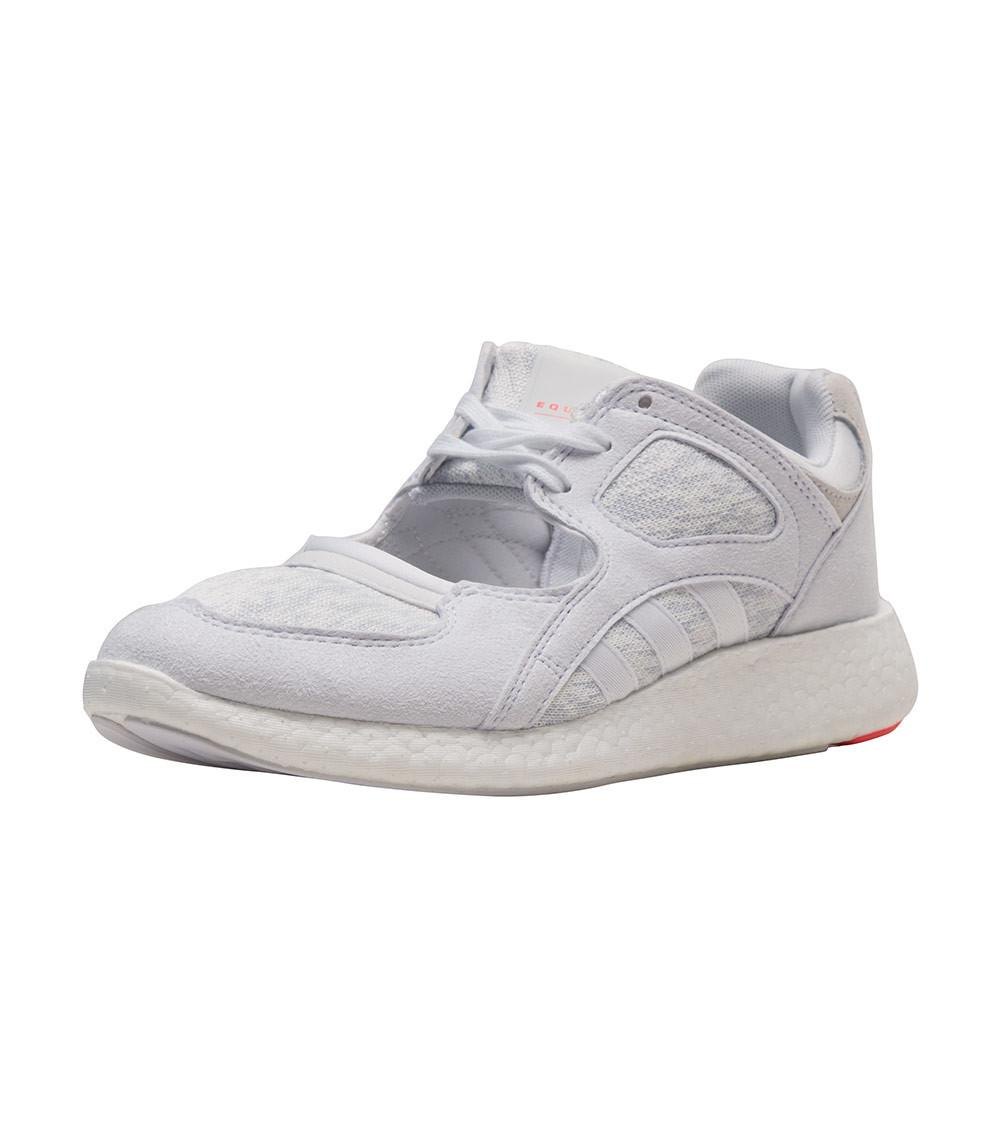 the best attitude c060d 9a5f7 adidas. Womens White Eqt Racing ...