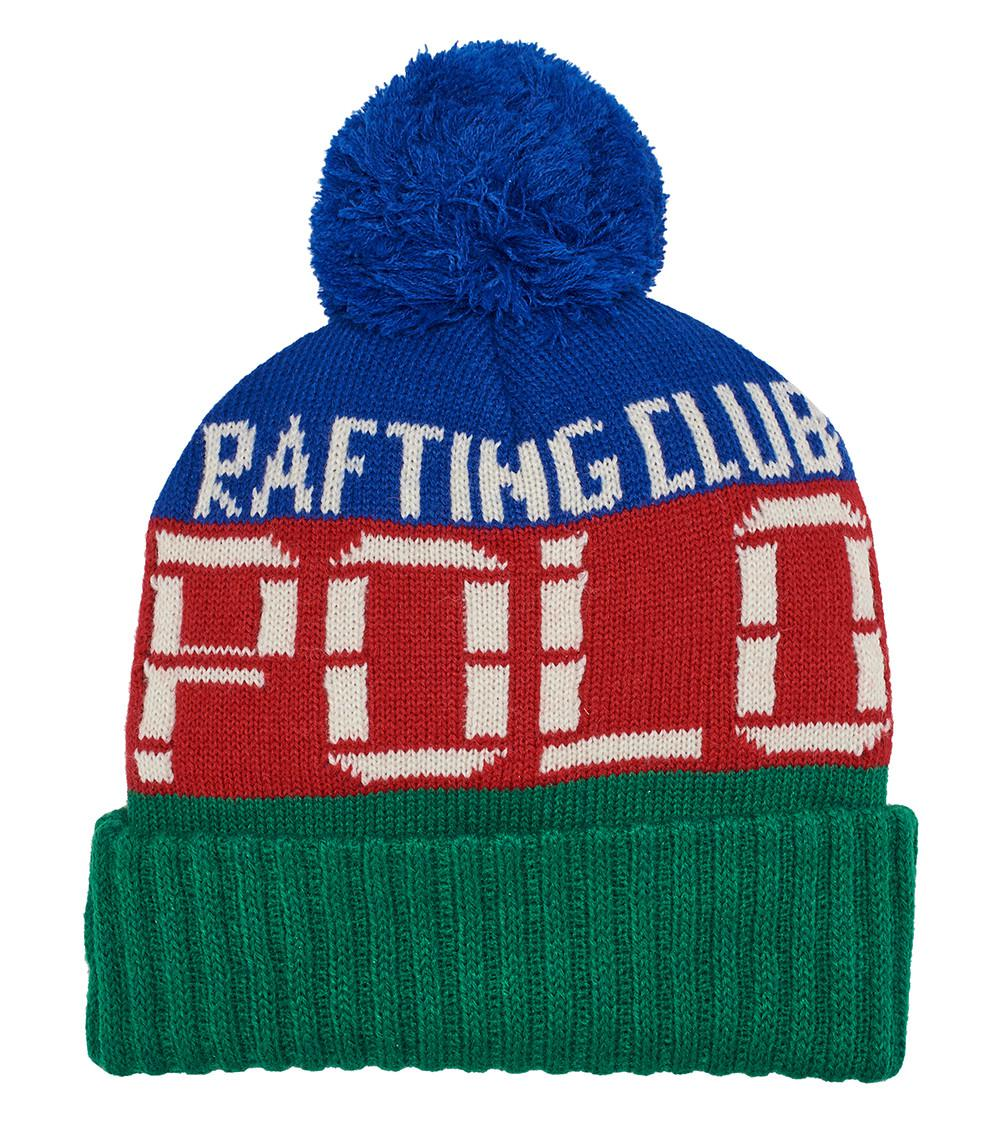 b554f08f0e688 Polo Ralph Lauren Hi Tech Rafting Club Hat for Men - Lyst