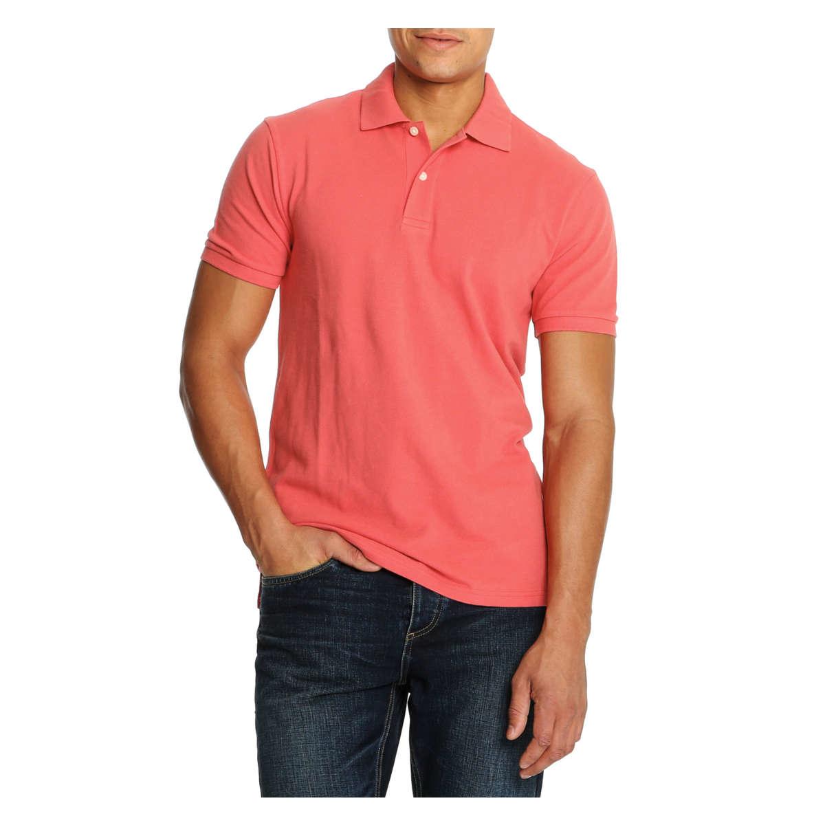 Vivienne Westwood T Shirt Lyst Joe Fresh Men S Classic Polo In Pink For Men