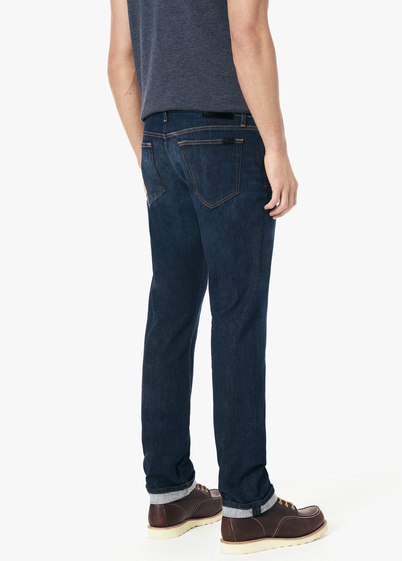 3ca86deabd0 Joe's Jeans - Blue Julian Edelman X   The Brixton for Men - Lyst. View  fullscreen