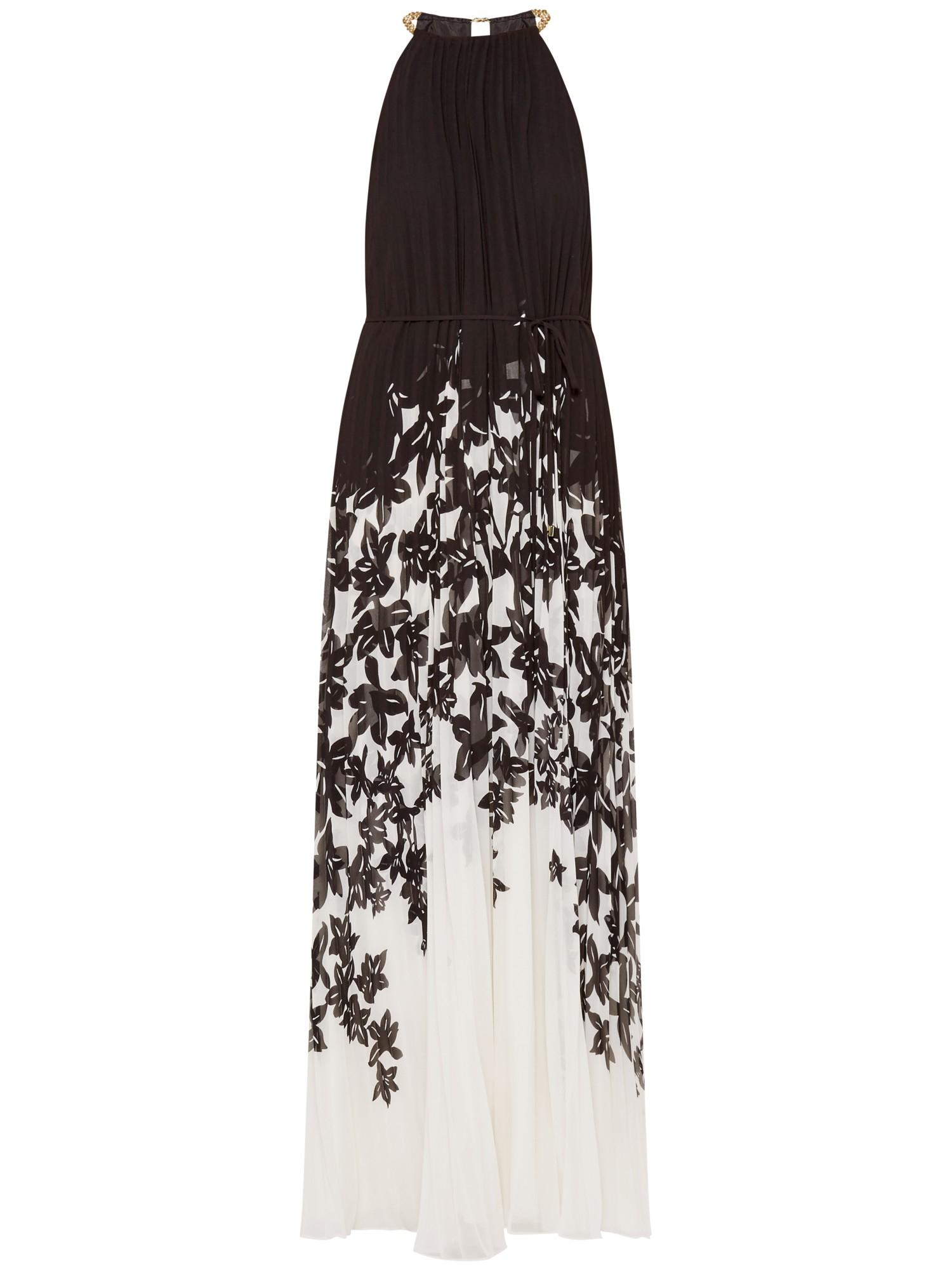 a86729d18 Ted Baker Black And White Flower Dress - Best Image Of Flower ...