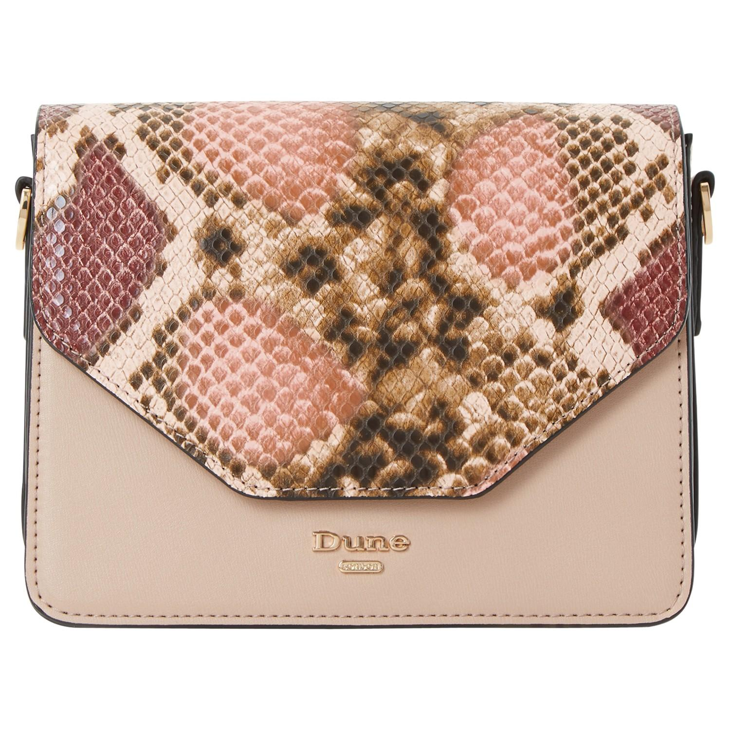 44f41df320e1 Dune Etwo Clutch Bag - Lyst