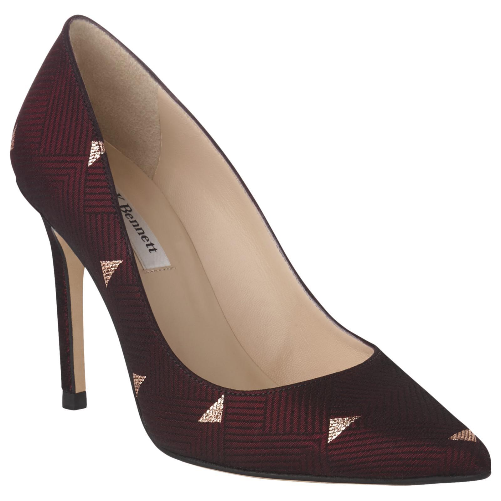 Lk Bennett Fern Court Shoes