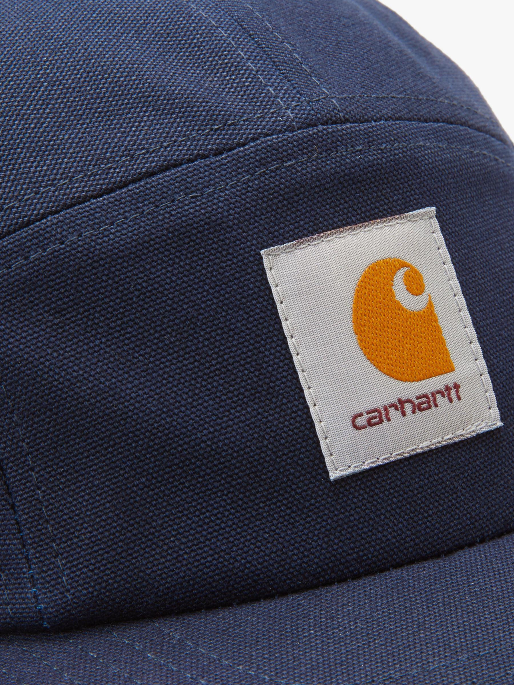 ab1c887c4c5d0 Carhartt WIP Backley Cap Dark Navy in Blue for Men - Save 54% - Lyst